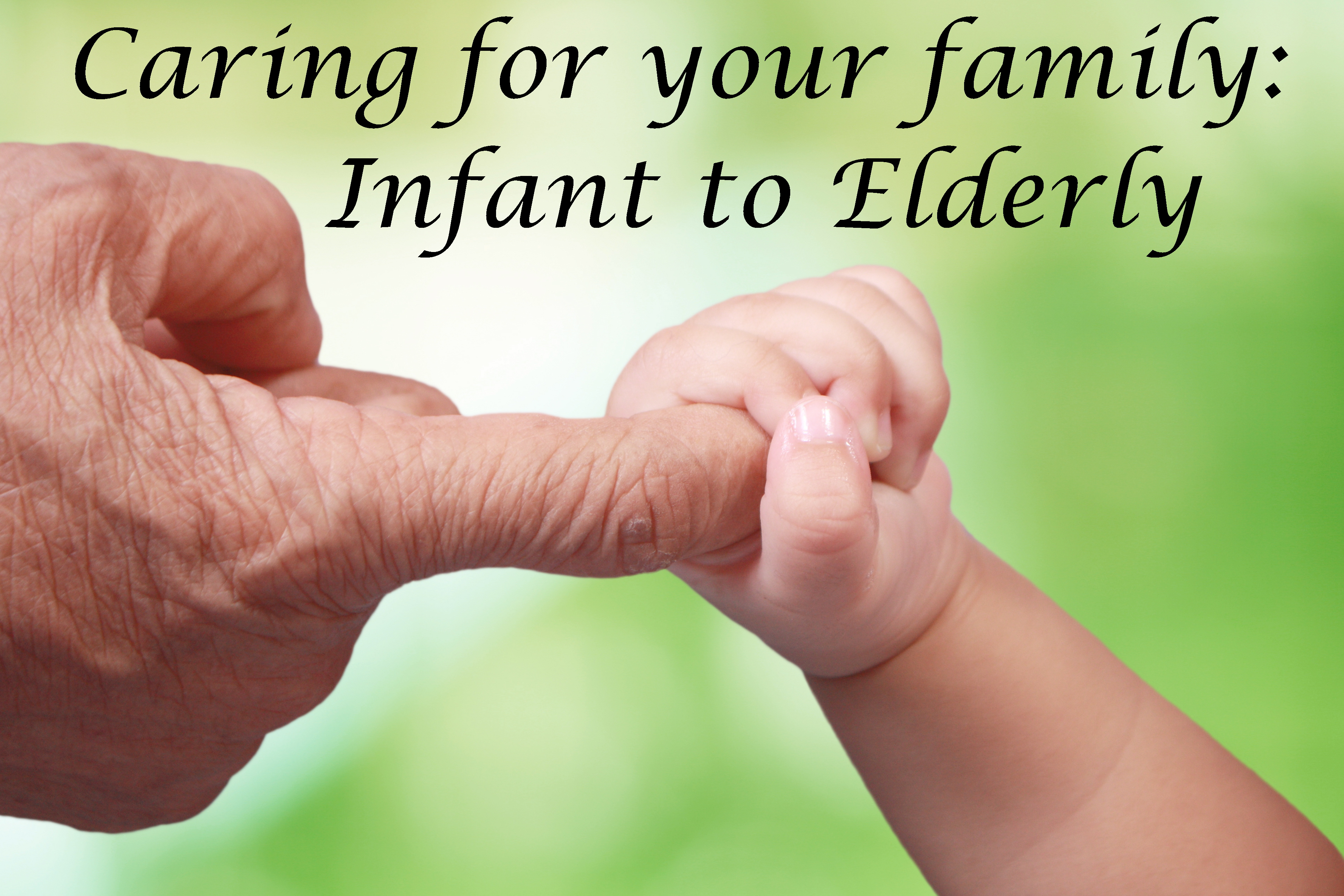 """Caring for your family"" Iehl Chiropracitc of River Falls Wisconsin a 54022 chiropractic clinic"